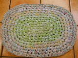 2 Ply Rag Rug Class with 22 mm Rag Rug Class (approximately 3.5 hours)