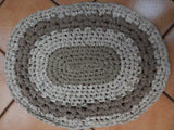 Lacy Rag Rug Tutorial