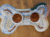 Learn How to Make a Dogbone Placemat for the Dog Lover in Your Life
