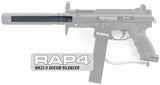 MK23 II Suppressor for Hammerhead Barrel by MCS