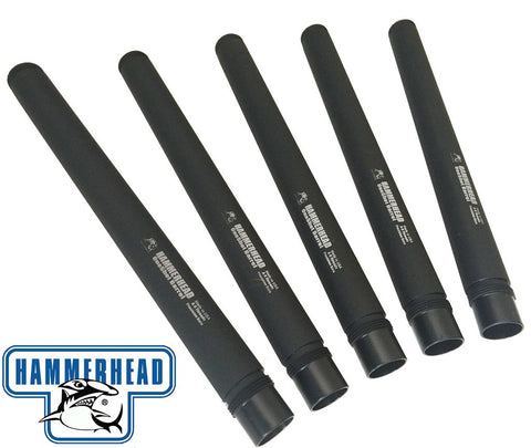 Hammerhead OneShot FS/Shaped Rounds Optimized Rifled Barrel, Spyder Threaded (22mm Muzzle Threads)