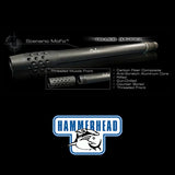 Blue Scenario MoFo™ Carbon Fiber 10 Inches Barrel (Limited Run)