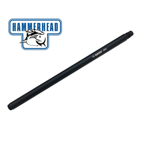 HammerHead OneShot Plus 20-inch Rifled Barrel, Spyder Threads (22mm Muzzle Threads)