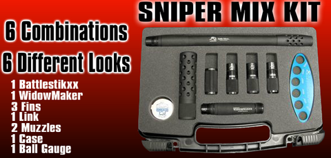 Sniper Barrel Kit