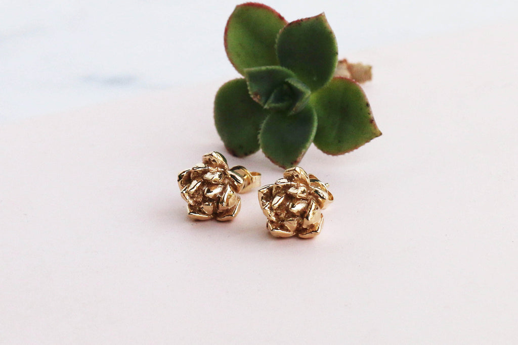Ever After - Stud Earrings