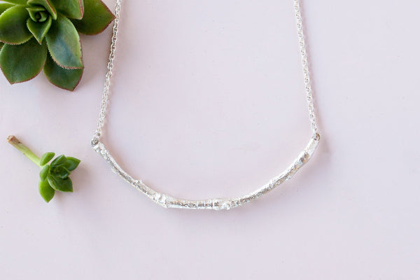 Branch Out - Necklace