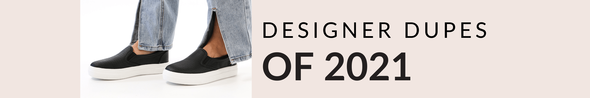 designer dupes of 2021 graphic