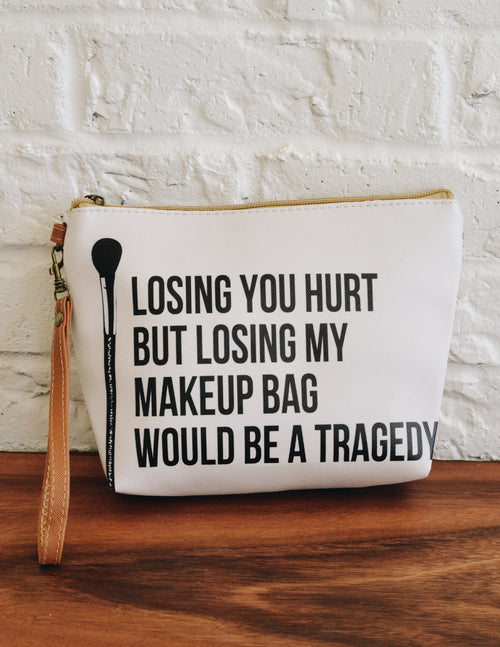 LOSING YOU BAG - Elle Bleu Shoe Boutique