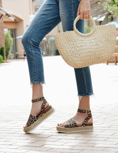 APHRODITE 2 - Cheetah - Elle Bleu Shoe Boutique