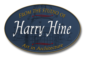 Harry Hine Studio