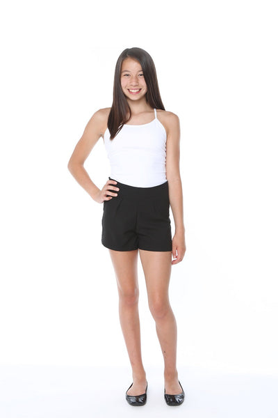 Black Alice Short