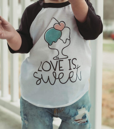 Love is Sweet Kids