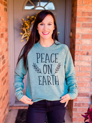 Peace On Earth Adult
