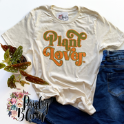 Plant Lover Adult