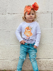 Chick Personalized Kids