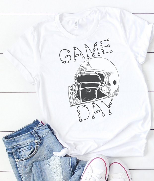 Game Day Adult