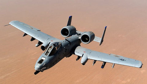 A-10 Over Afghanistan - Wikipedia