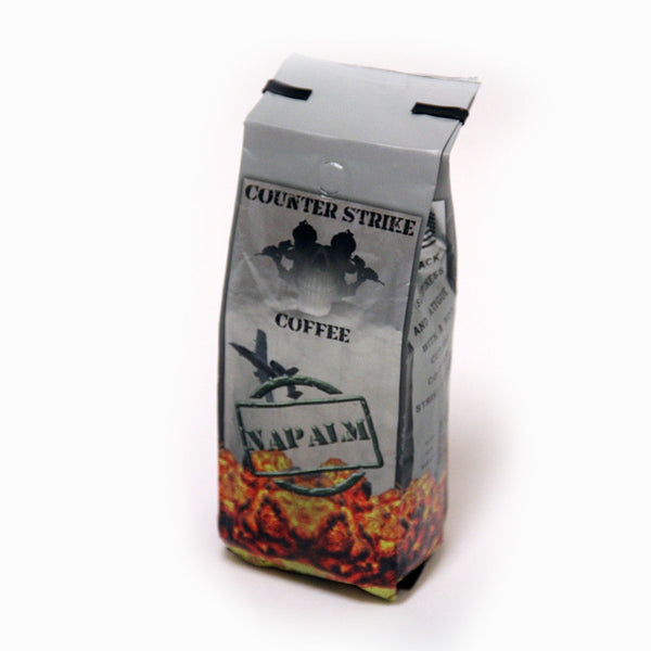 Counter Strike Coffee - Napalm - 12 oz