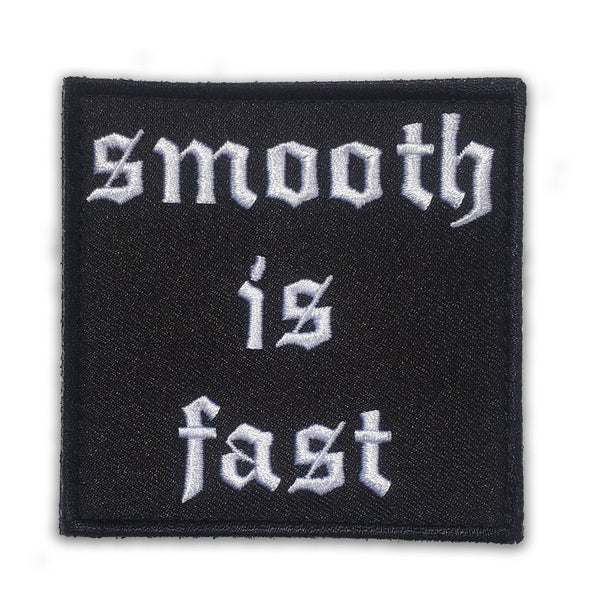 30 Seconds Out - Smooth Is Fast Patch