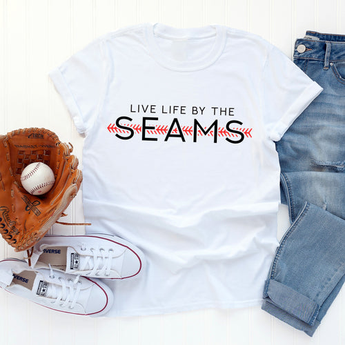 Life By The Seams T-Shirt