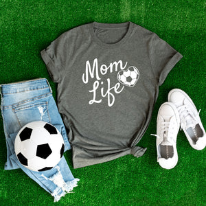 Soccer Mom Life T-Shirt