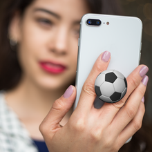 Load image into Gallery viewer, Soccer Phone Grip