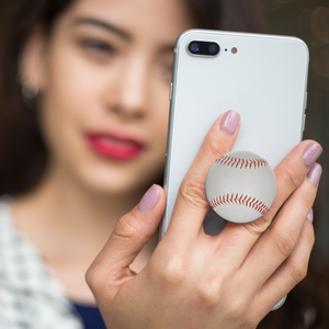 Baseball Phone Grip