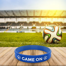 Load image into Gallery viewer, Soccer Team Color Wristband