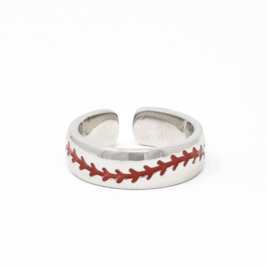 Baseball Seam Ring