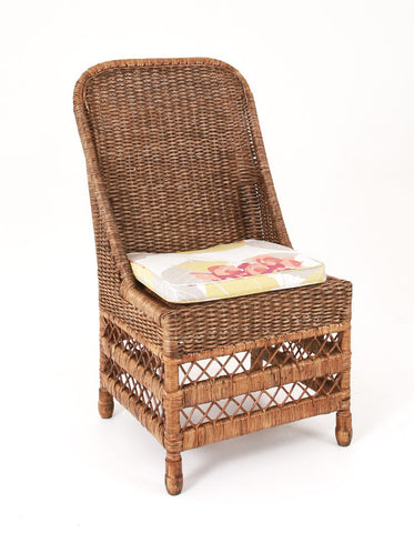 Empire Dining Chair - With Cushion