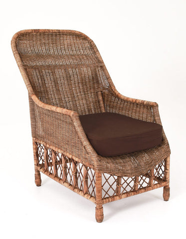 Empire Lounge Chair