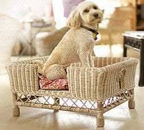 Dog Basket Medium