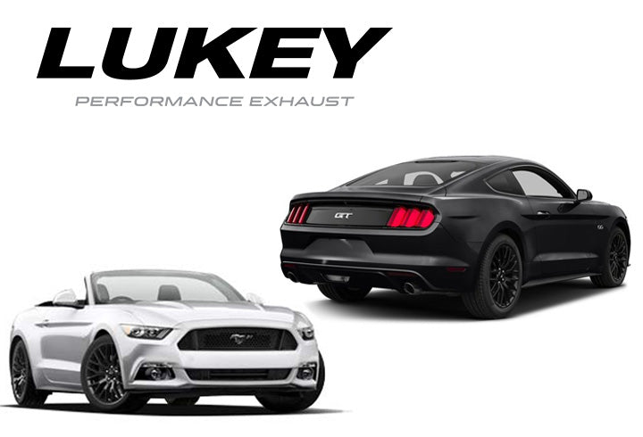 Lukey Performance Exhaust – Lukey Performance Products