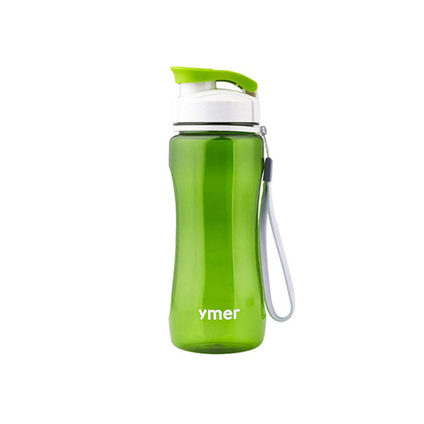560ml::590ml Water Bottle Leak-proof With Rope