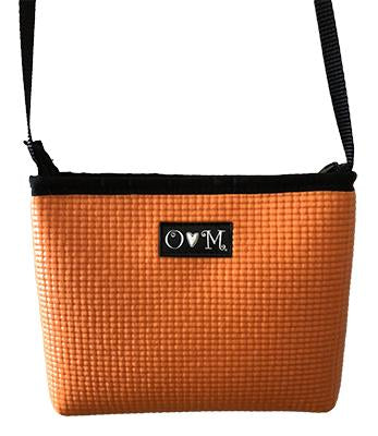 Orange Cross Body Bag- Cosmo