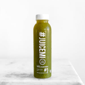 Tropical Enlightenment Organic Juice