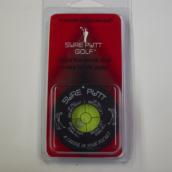 Sure Putt Lite Golf Green Reader