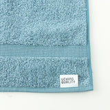 Powerful Dry Plain Towel