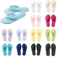 Color Sandal Slippers (Unisex)