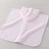 Airy Touch Fluffy Baby Poncho