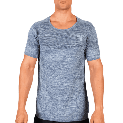 Royal Navy Seamless T-Shirt - Ventelite Physiotherapy Kenmore and Activewear
