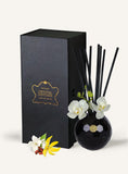 Intimacy Lead Crystal Diffuser set