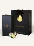 Lime & Coconut Crystal Diffuser Set - Surmanti - Made In New Zealand