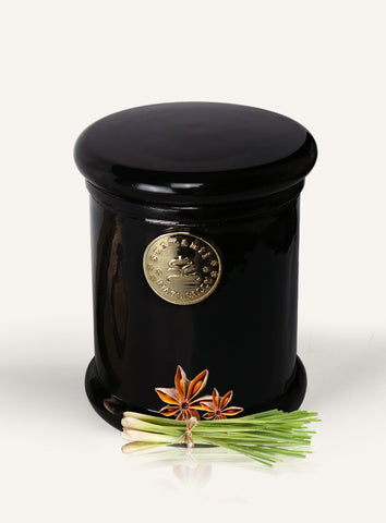 Lemongrass & Ginger Citronella EcoSoya Candle