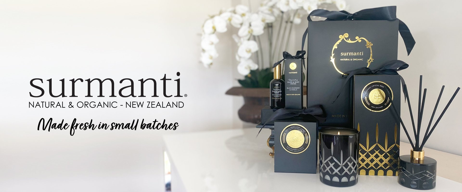 surmanti twin gift set