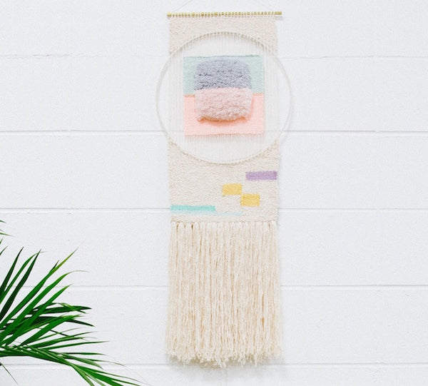 Gypsy Orb Wall Hanging