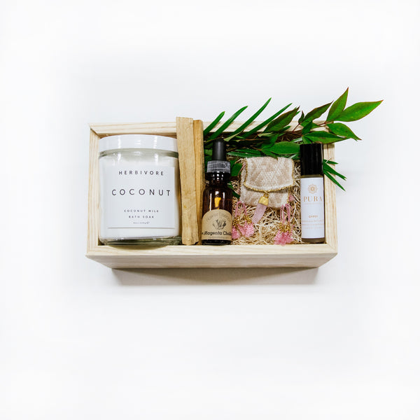 The Naked Truth Ritual Box