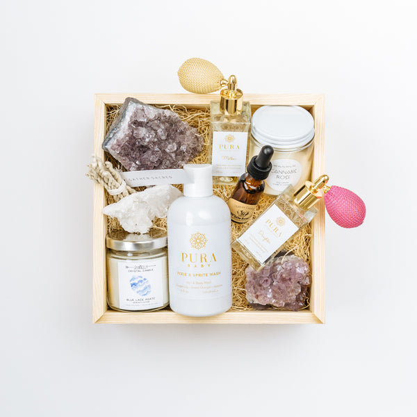 The Mama & Daughter Ritual Box