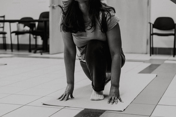 Yoga for Mental Health 100-Hour Professional Teacher Training
