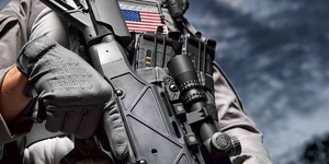 Finding the perfect glove for Law Enforcement and Military Use